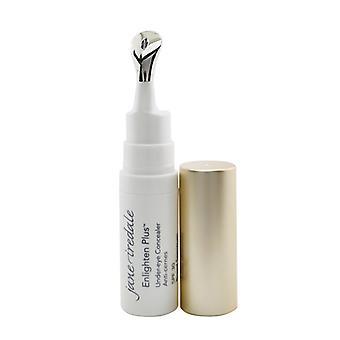 Jane Iredale Enlighten Plus Under Eye Concealer SPF 30 - # 1 Neutral Peach 6ml/0.21oz