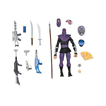 Teenage Mutant Ninja Turtles Foot Soldier Deluxe Figure