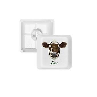 Lehmän näppäinkontrttinäppäimistö