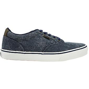 Vans Winston Washed V4MHILN Mens sports shoes