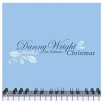 ダニー ・ ライト - 親密なクリスマス [CD] USA 輸入