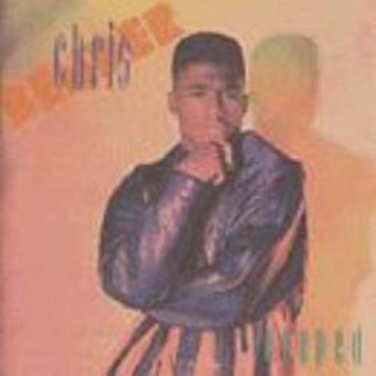 Chris Bender - Draped [CD] USA import