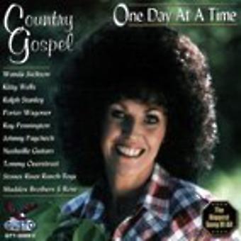 Various Artist - un día en una importación de USA de tiempo [CD]