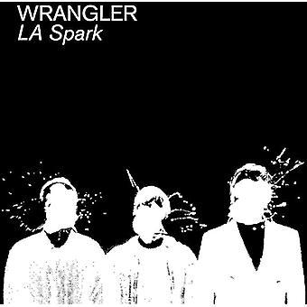 Wrangler - USA La Spark [CD] importare