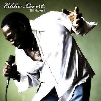 Eddie Levert - j'encore avoir il [CD] USA import