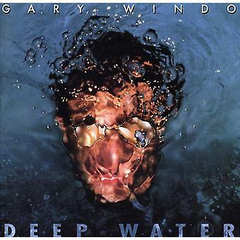 Gary Windo - Deep Water [CD] USA import