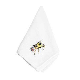 Carolines Treasures  8851NAP Bee Napkin