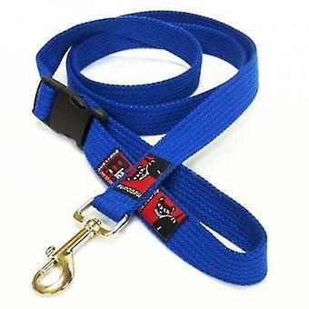 Black Dog Smart Lead Regular Blue