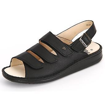 Finn Comfort Sylt Bison 02509055099 universal summer men shoes
