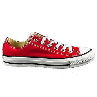 Converse Chuck Taylor wszystkich Star OX 147136C Uniwersalny roku wszystkie kobiety buty