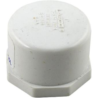 "WATERCO 88B3043 1"" Drain Cap"