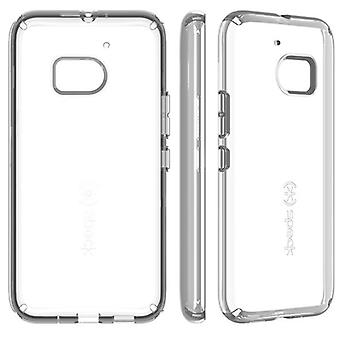 Speck CandyShell Case for HTC 10 - Clear