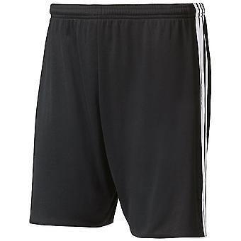 אדידס מכנסיים קצרים Tasטיטיגו 17 ילדים BJ9128 מכנסי קיץ אוניברסלי לגברים