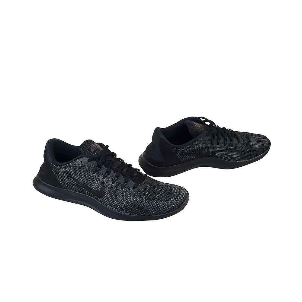 Nike Flex RN 2018 AA7397002 kjører hele året menn sko - Spesiell rabatt