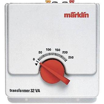Märklin 66471 Model train transformer 230 V