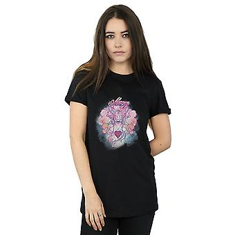 Harry toujours Doe Boyfriend Fit T-Shirt Potter féminin