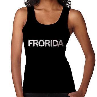 Frorida Women's Vest