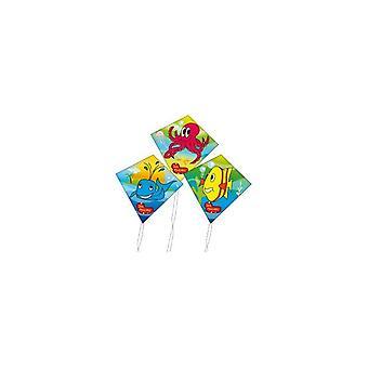 Summertime Rhombus Seafriends Kindervlieger