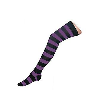 Attitude Clothing Stripy Socks