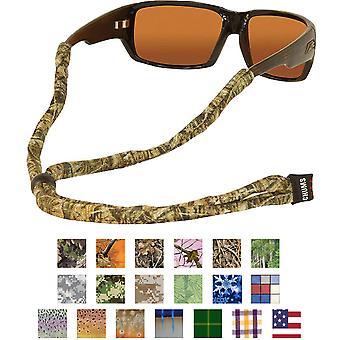 Maatjes origineel Limited verstelbare katoen zonnebril brillen Retainer