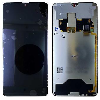 Para Huawei mate completo 20 pantalla LCD unidad táctil repuestas piezas reparacion nuevo negro