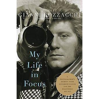 Ma vie en bref - voyage d'un photographe avec Elizabeth Taylor et
