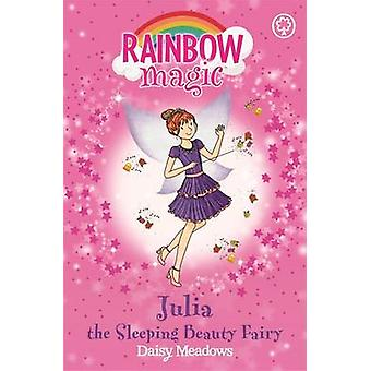 Julia the Sleeping Beauty Fairy by Daisy Meadows - Georgie Ripper - 9