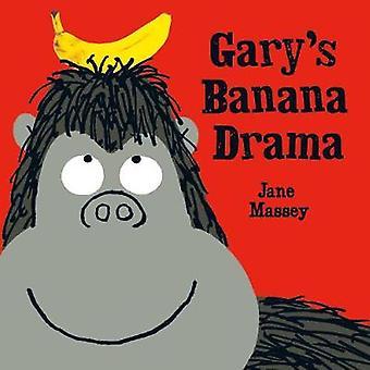 Gary banan Drama av Gary banan Drama - 9781471147845 bok