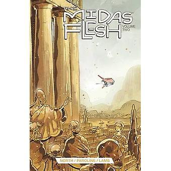 Midas Flesh Vol. 2 by Ryan North - Shelli Paroline - Braden Lamb - 97