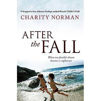 Efter nedgången (Main) av välgörenhet Norman - 9781743314890 bok