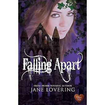 Falling Apart by Jane Lovering - 9781781891131 Book