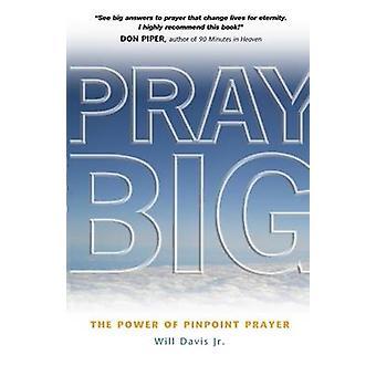 Stor - be punktformiga bönens av kommer Davis - David Enoch-
