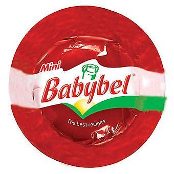Mini Babybel - The Best Recipes by Jean-Francois Mallet - 978190934269