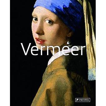 Vermeer - Masters med konst av Maurizia Tazartes - 9783791347431 bok