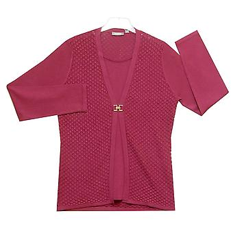 RABE Sweater 39 031602 Pink