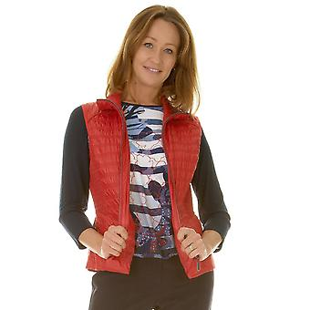 RABE Gilet 41 021882 Red