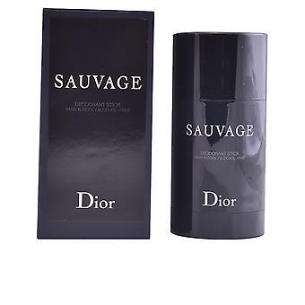 Diane Von Furstenberg Sauvage Deo Stick Sans Alcohol 75 Gr For Men