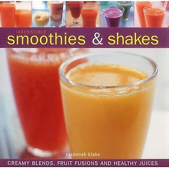 Oemotståndlig Smoothies & Shakes