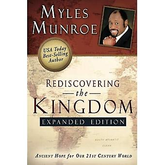 Rediscovering The Kingdom Expanded Ed PB