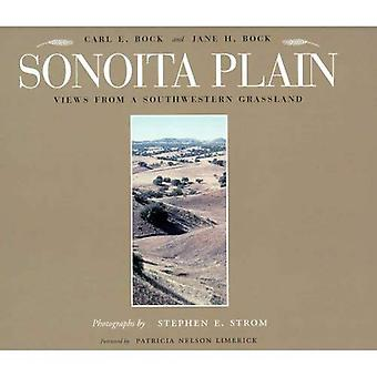 Sonoita Plain: Views Of A Southwestern Grassland