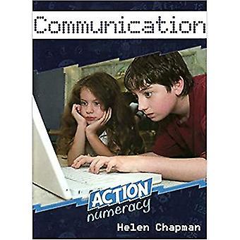 Comunicazione (azione Numeracy)