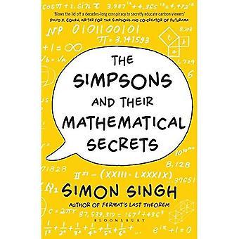 The Simpsons en hun wiskundige geheimen