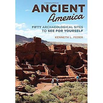 América antiga: 50 sítios arqueológicos para ver por si mesmo