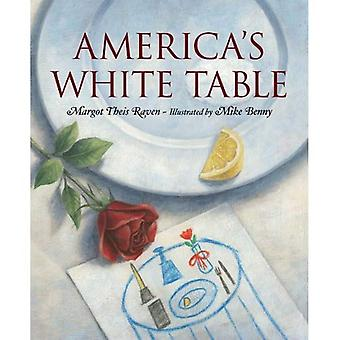 Amerika's witte tabel