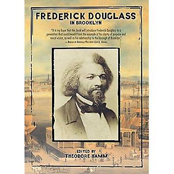 Frederick Douglass w Brooklyn