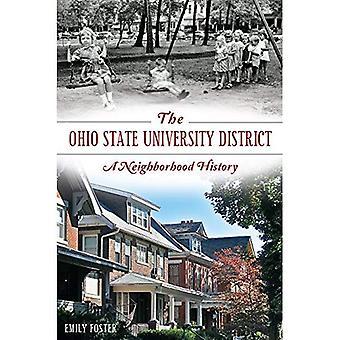 Die Ohio State University District: Eine Geschichte der Nachbarschaft