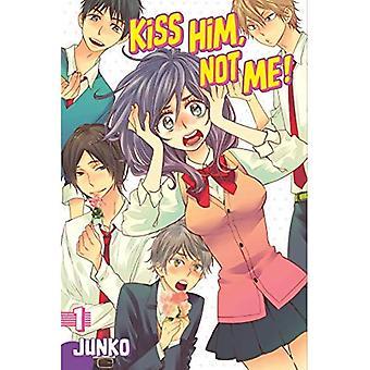 Kus hem, niet mij 1