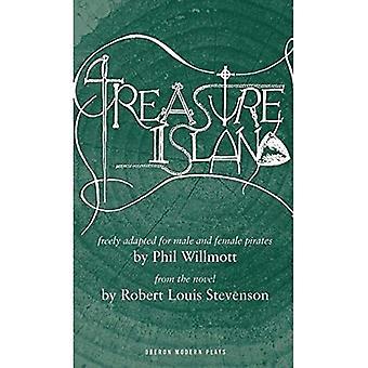 A ilha do Tesouro (Oberon Modern Plays) (Oberon Modern Plays)