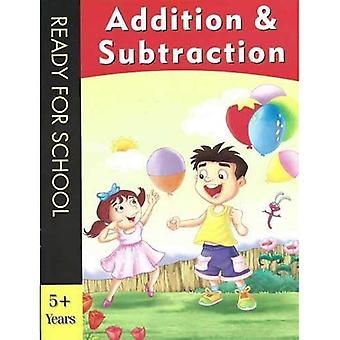 Adição e subtração
