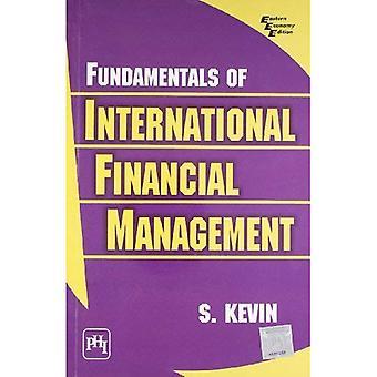 Grunderna i internationell ekonomisk förvaltning